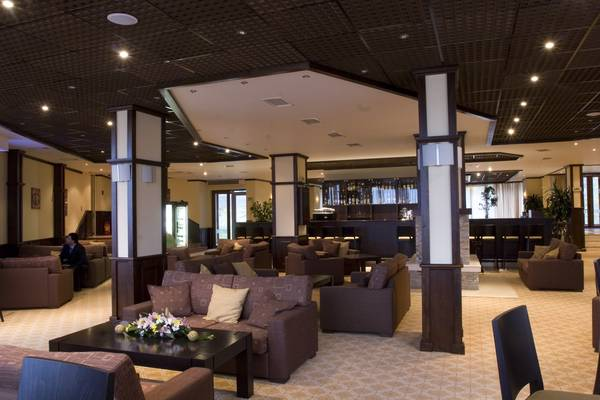 St. Ivan Rilski - Hotel,  Spa & Apartments