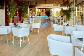 The Level At Melia Alicante