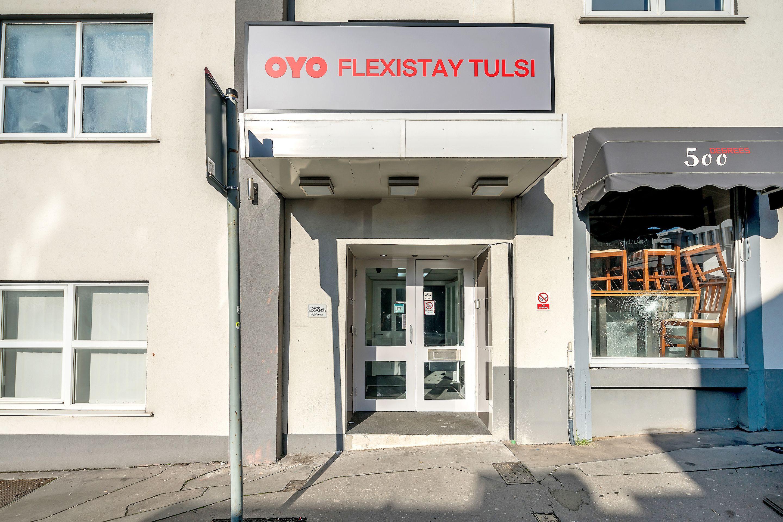 Flexistay Tulsi Aparthotel