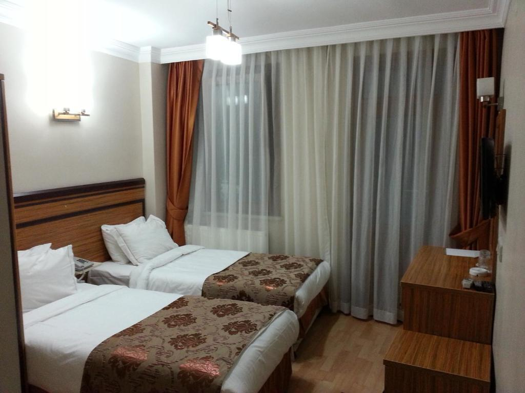 MAY HOTEL ISTANBUL
