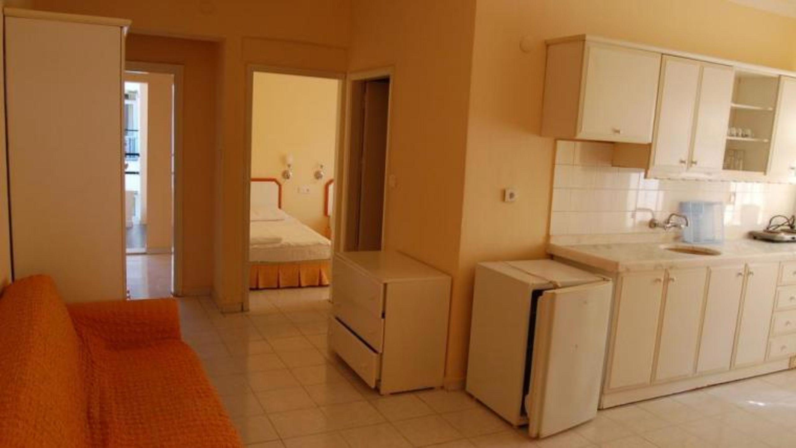 Side Apart Hotel