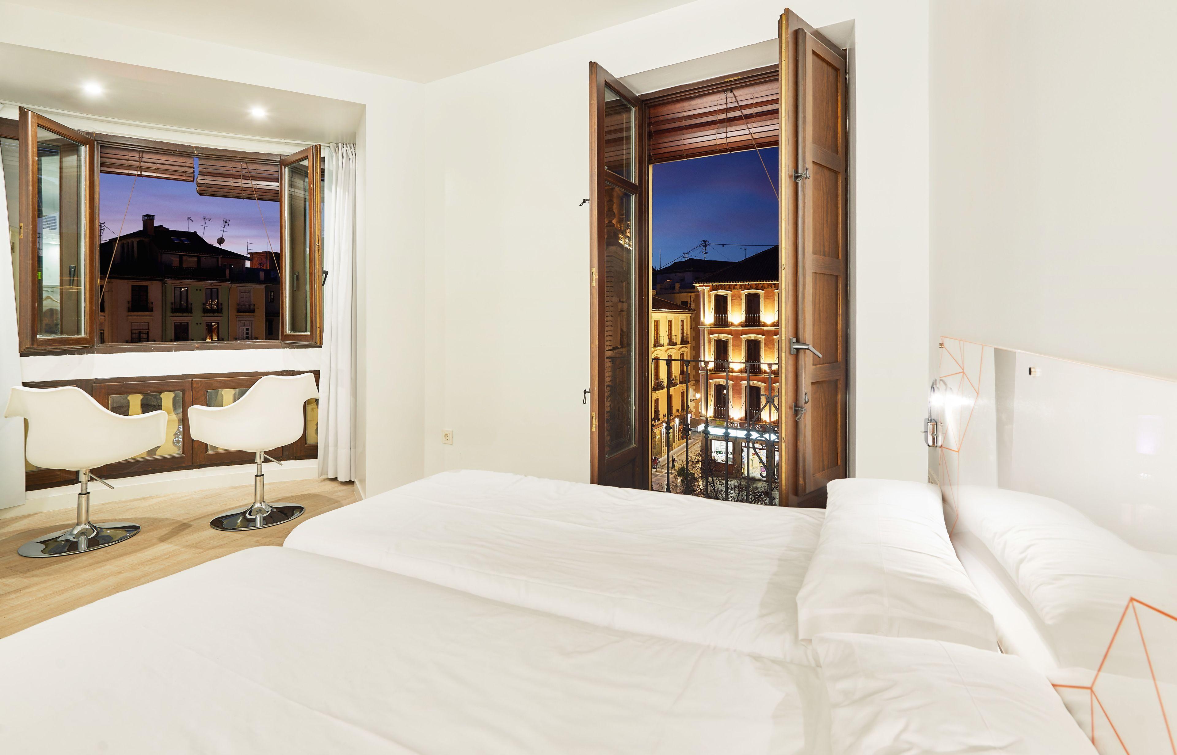 Hostal Amc Granada