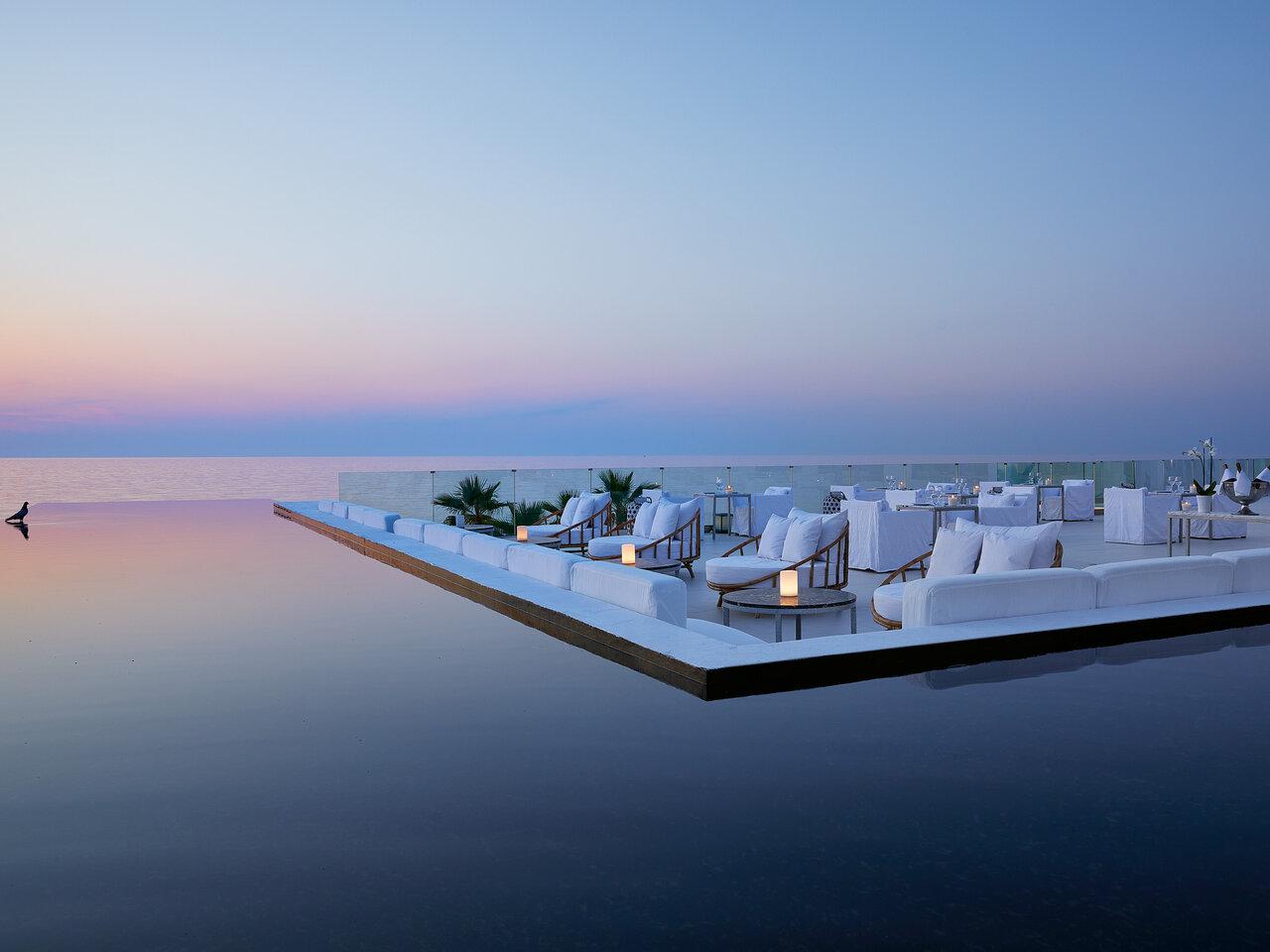 Grecotel Lux Me White Palace