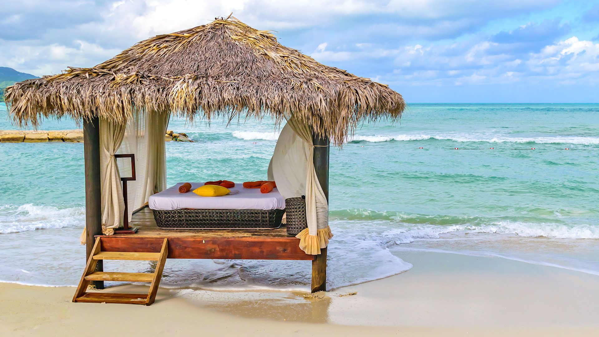 Sejur plaja Montego Bay, 9 zile - februarie 2022
