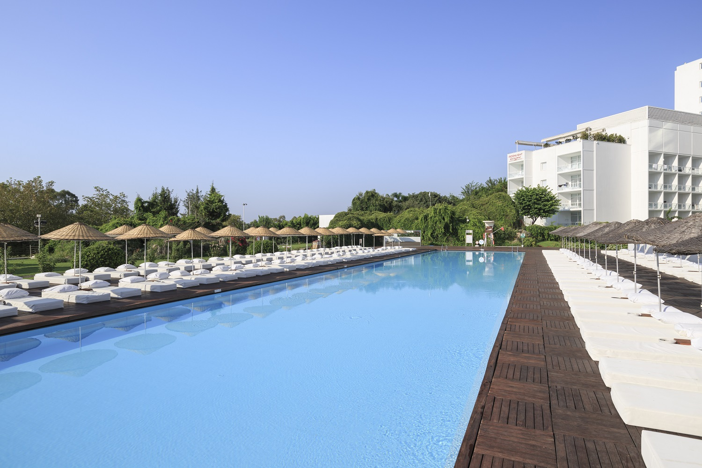 SUNIS HOTELS HOTEL SU
