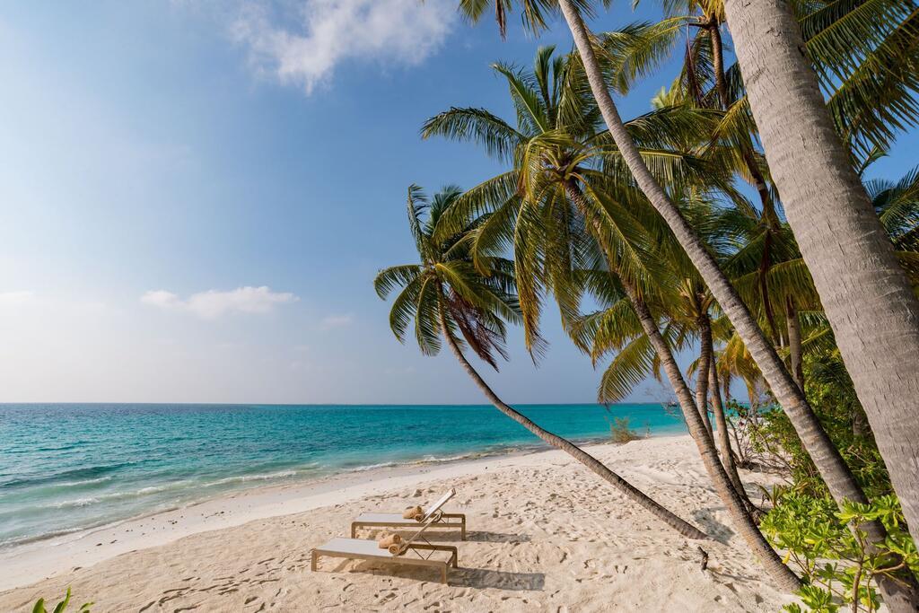 Fiyavalhu Maldives Hotel
