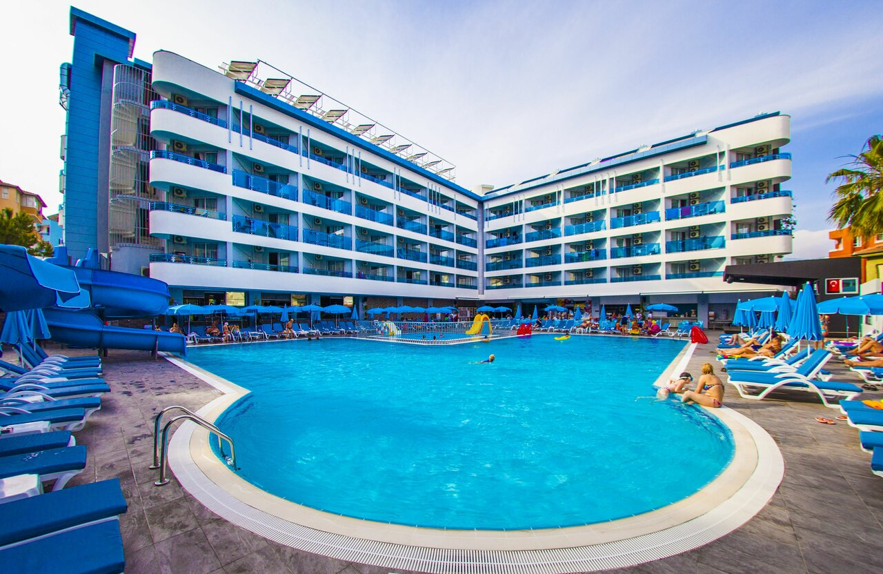 AVENA RESORT & SPA HOTEL