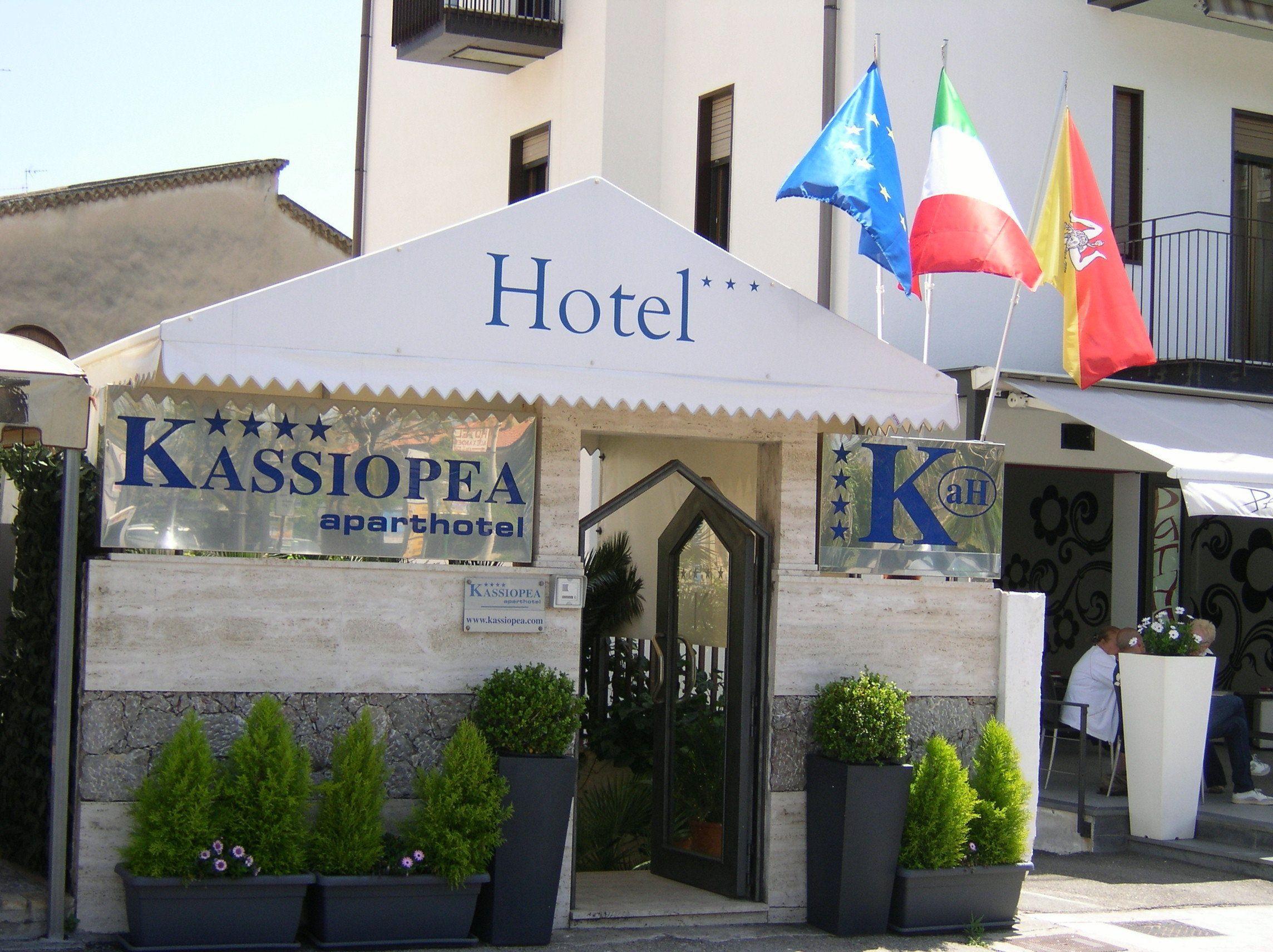 Kassiopea