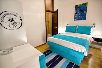 City Point Rooms & More