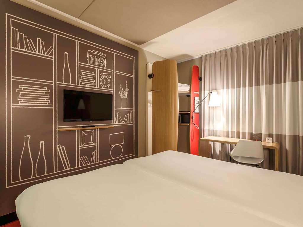 Hotel Ibis Amsterdam City West