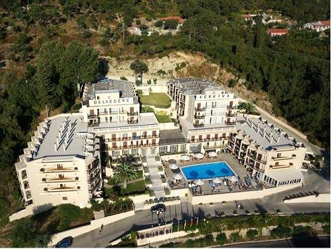 Belvedere (Agios Ioannis Peristeron)