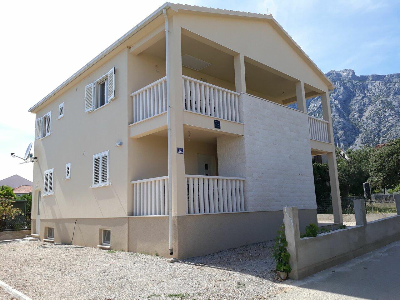 Apartments Juliet