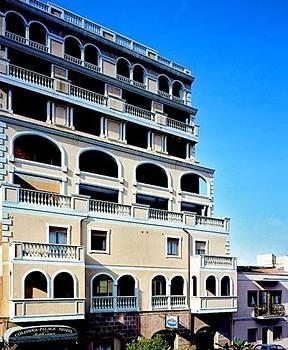 Colonna Palace H. Mediterraneo