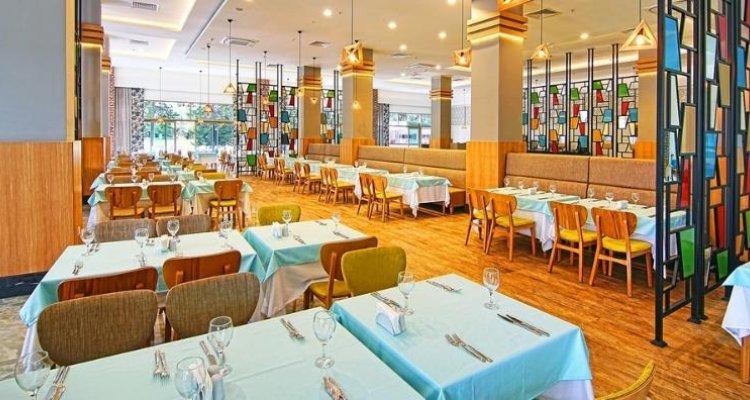 Dosinia Luxury Resort - All Inclusive