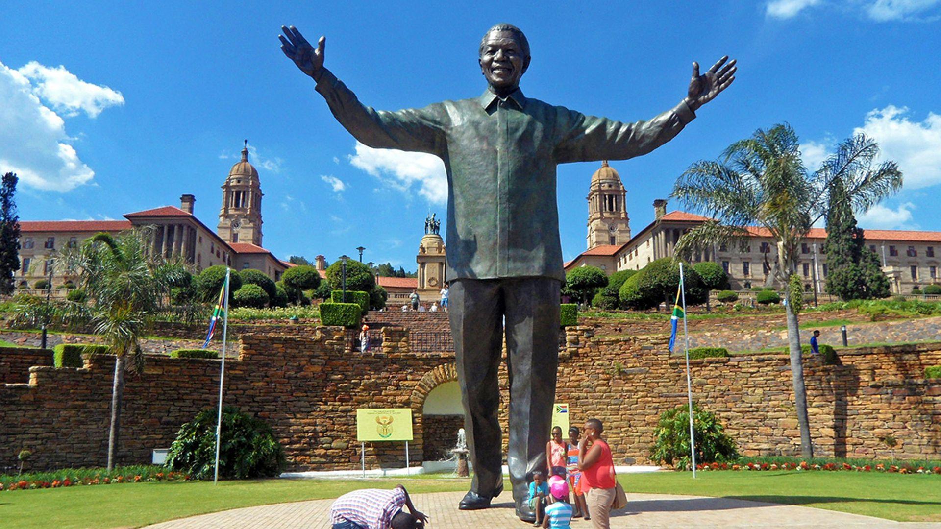 Circuit de grup - Discover Africa de Sud, 11 zile - ianuarie 2022