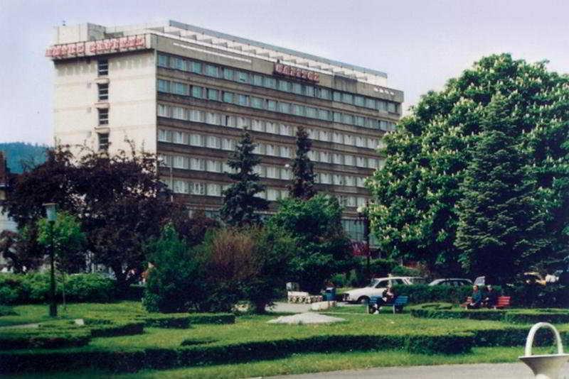 Capitol Brasov