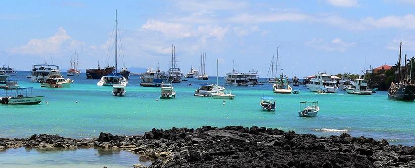 Circuit de grup - Best of Ecuador & Galapagos, 12 zile