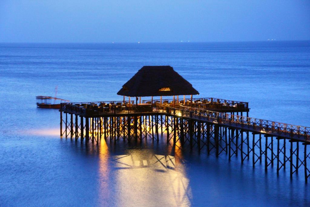 Sea Cliff Resort & Spa