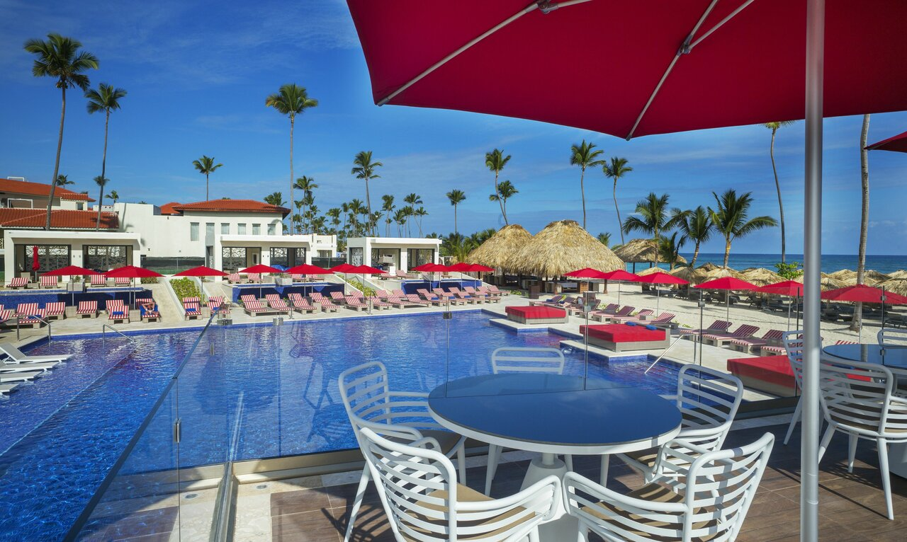 Royalton Bavaro Resort And Spa