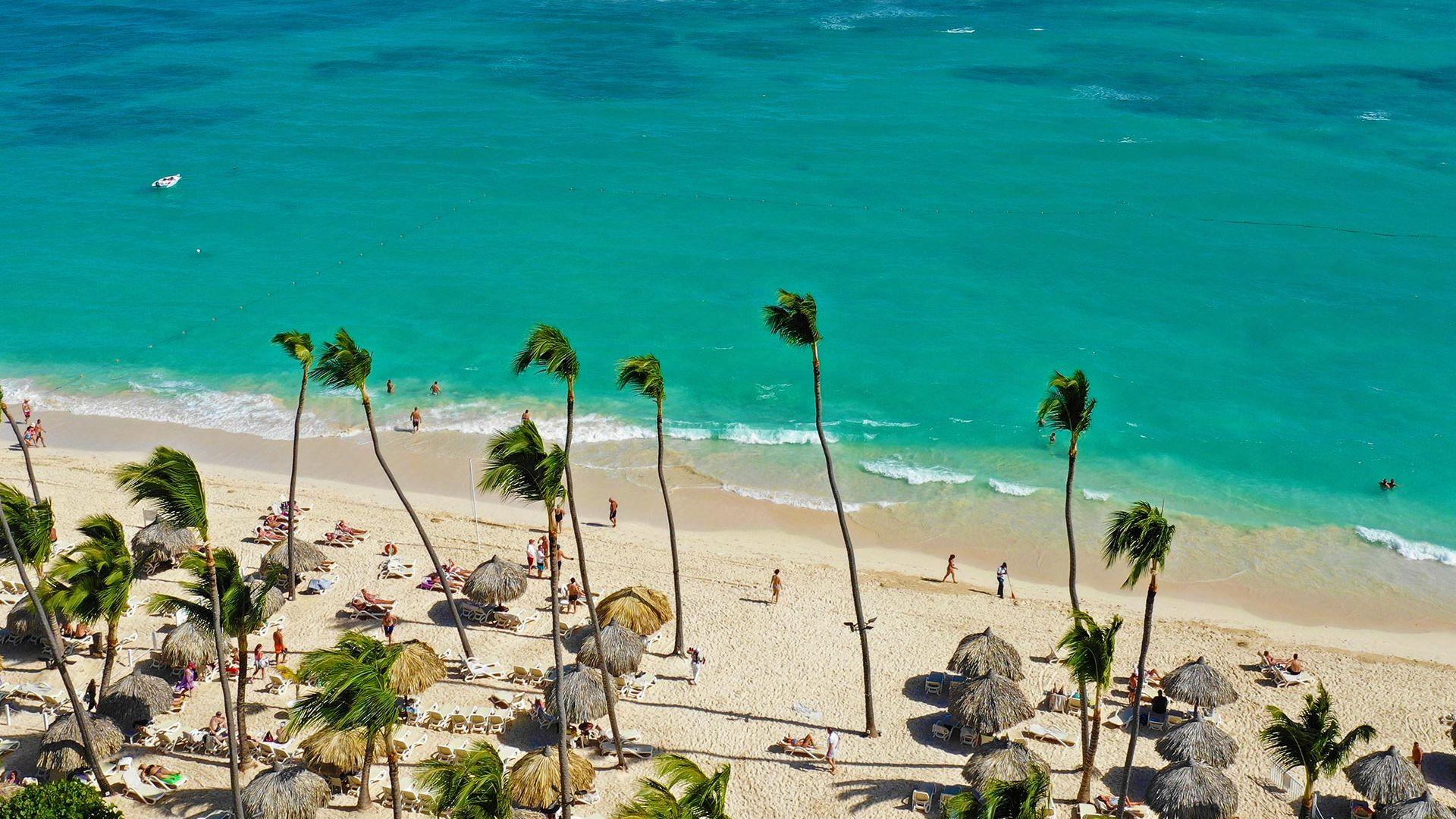 Craciun 2021 - Sejur charter Bahia Principe Resort Punta Cana, 9 zile