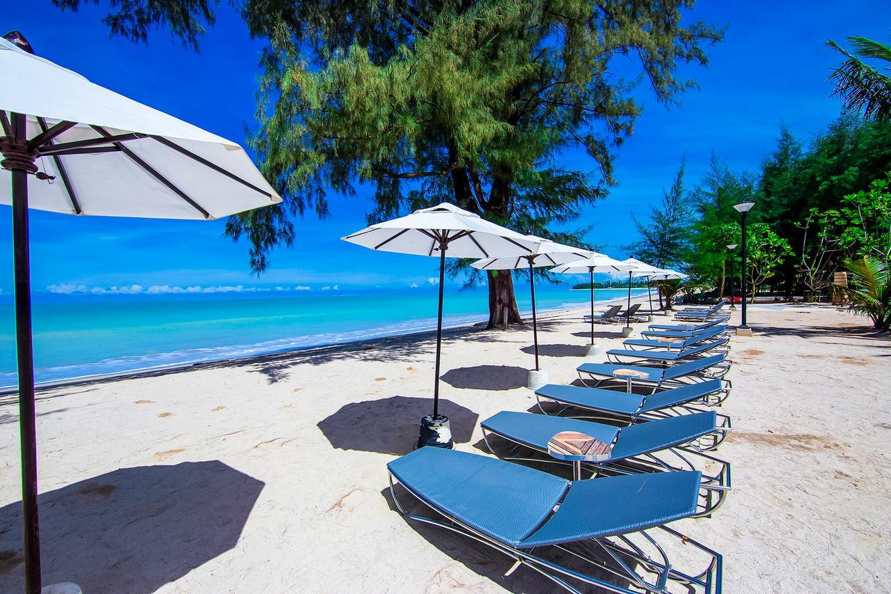 Hotel Sentido Graceland Khao Lak