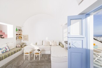Caldera Houses Imerovigli