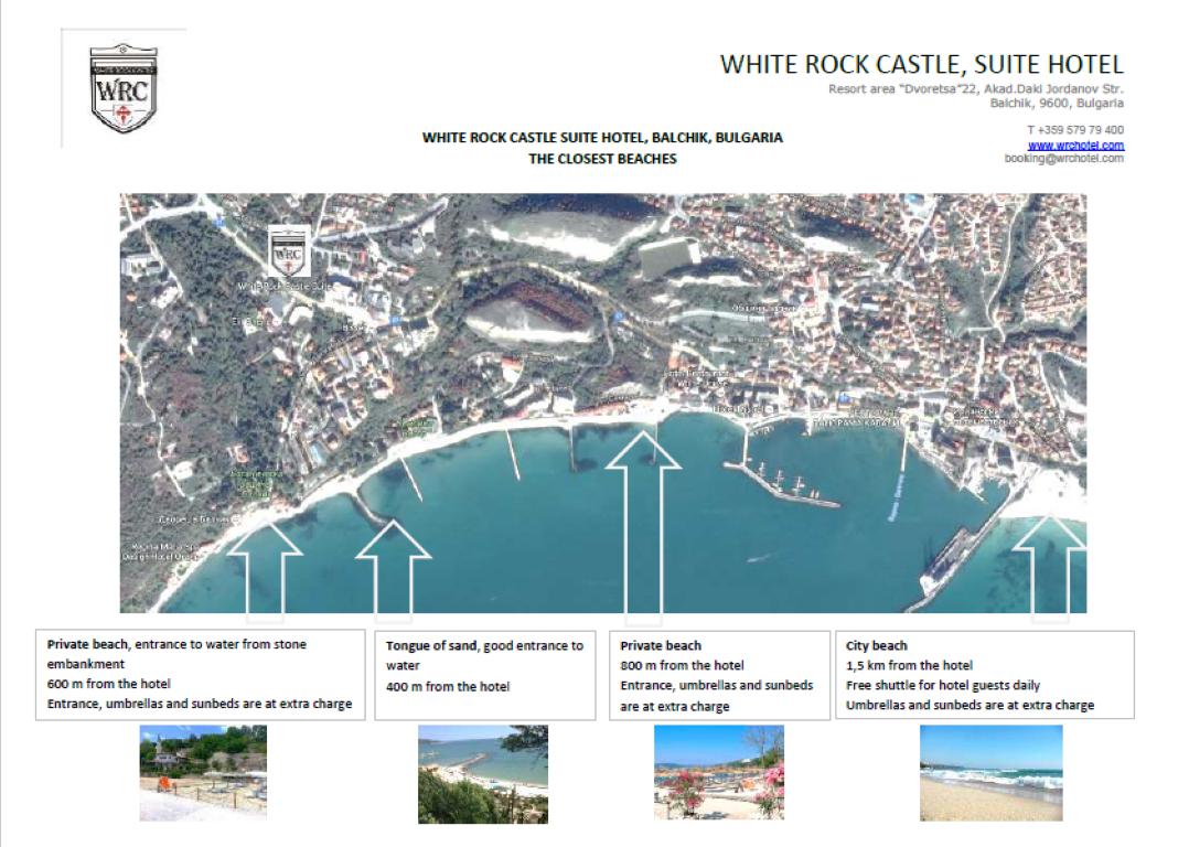 White Rock Castle AH