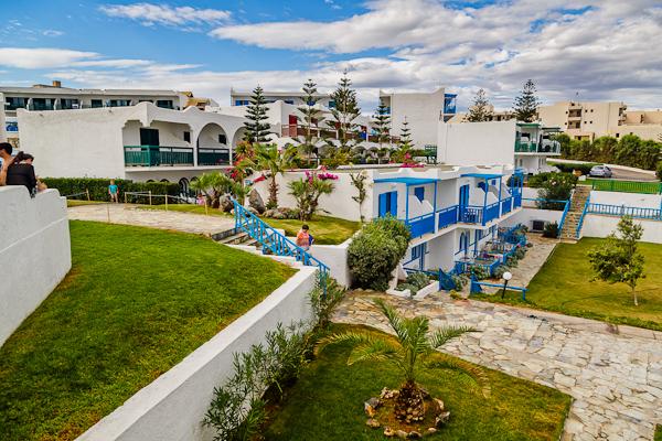 Mitsis Rinela Beach Resort&Spa