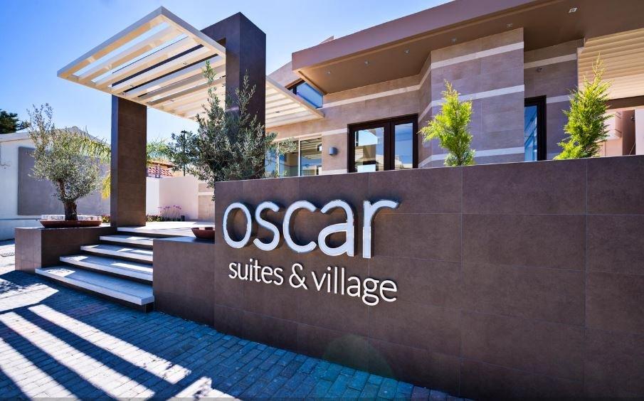 Oscar Suites and Village (K)