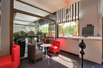 Timhotel Paris Place D Italie (ex Alliance)
