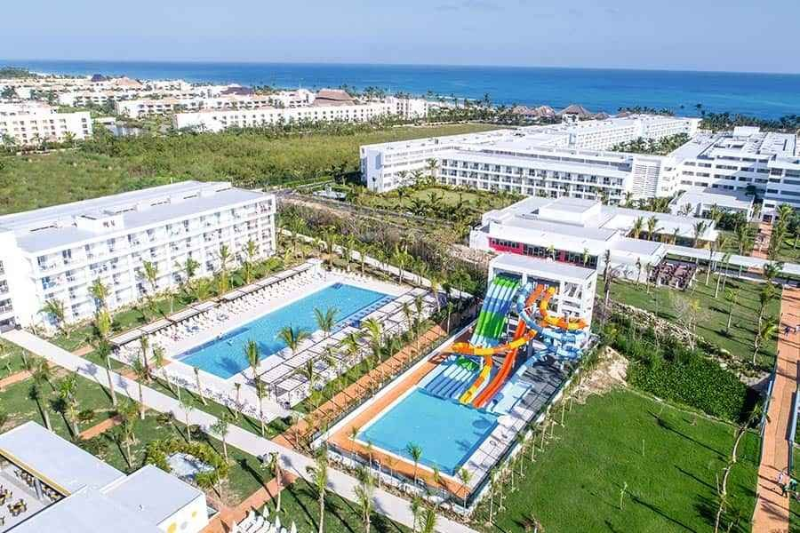 RIU REPUBLICA (adults only)