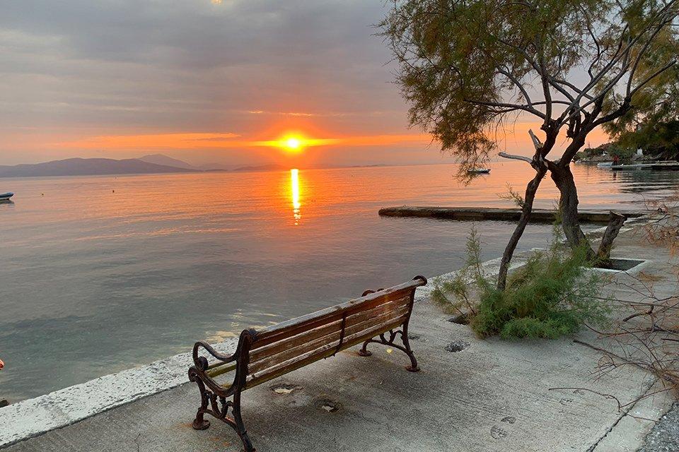 Horto Bay - Horto