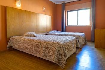 Choromar Apartments