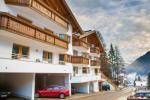 Appartements Fliana St. Anton