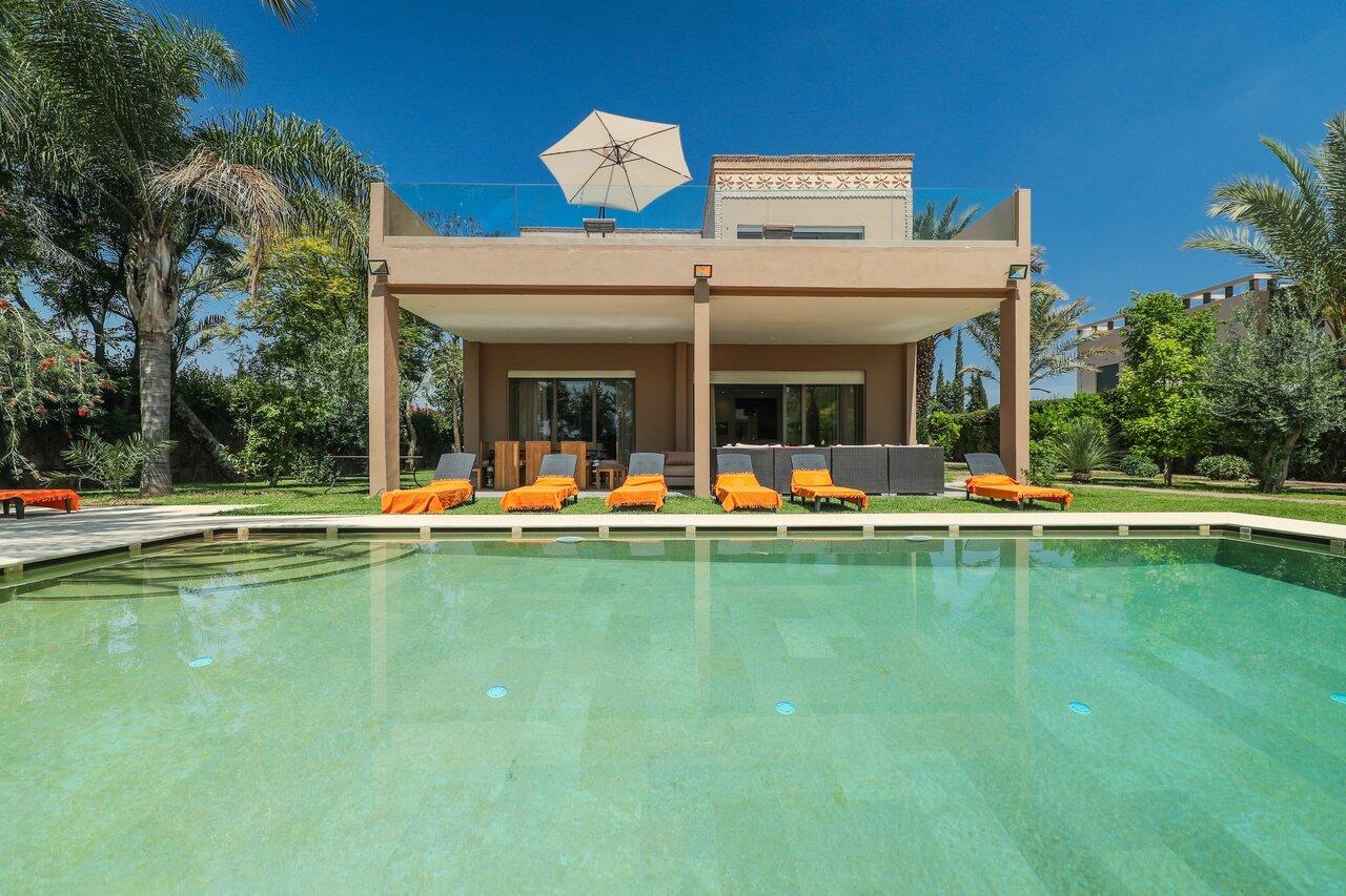 Villa Yama En ExclusivitÉ Avec Piscine PrivÉe