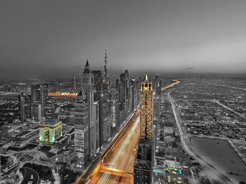 MILLENNIUM PLAZA - DUBAI