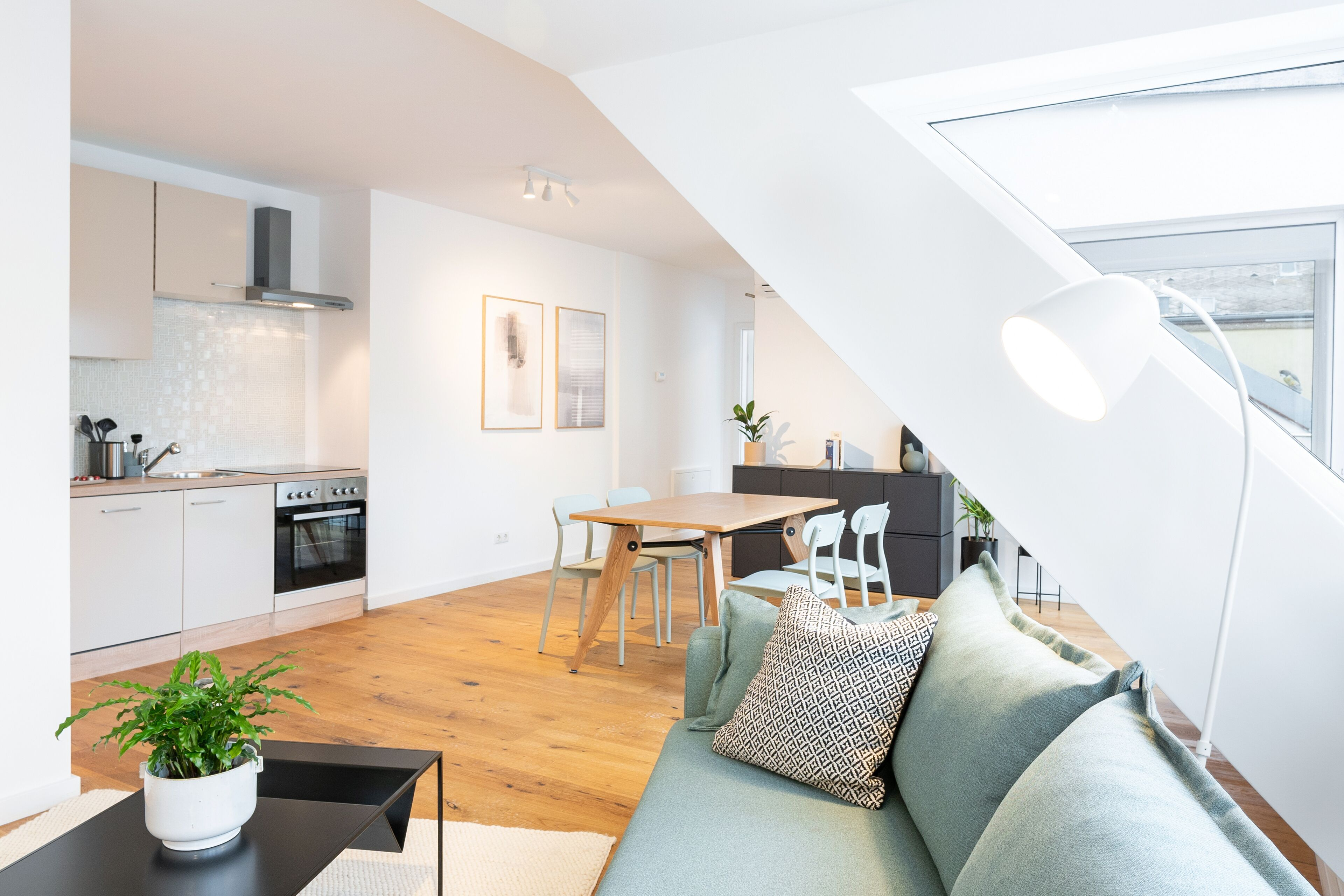 Limehome Wien Thaliastrase Deluxe