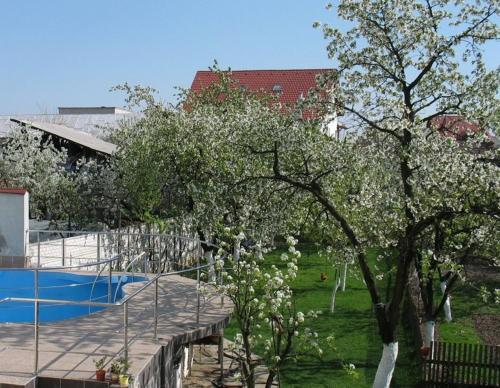 Pensiunea Cremona