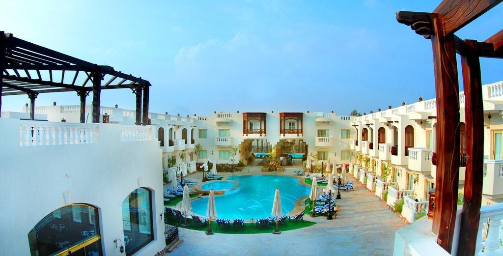 Oriental Rivoli Resort (SSH)
