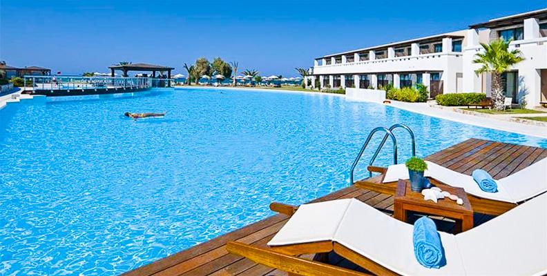 Cavo Spada Luxury Sports & Leisure Resort Spa