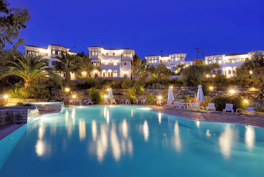 Leda Hotel - Horto