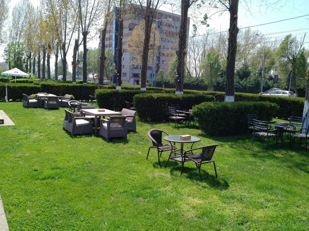 Hotel Marea Neagra - Constanta