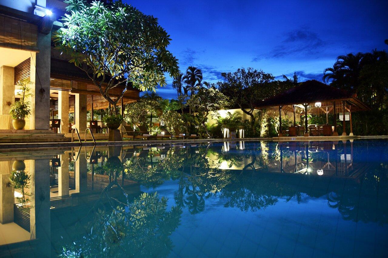 Graha Cakra Bali