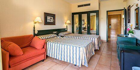 Blue Sea Costa Jardin Spa