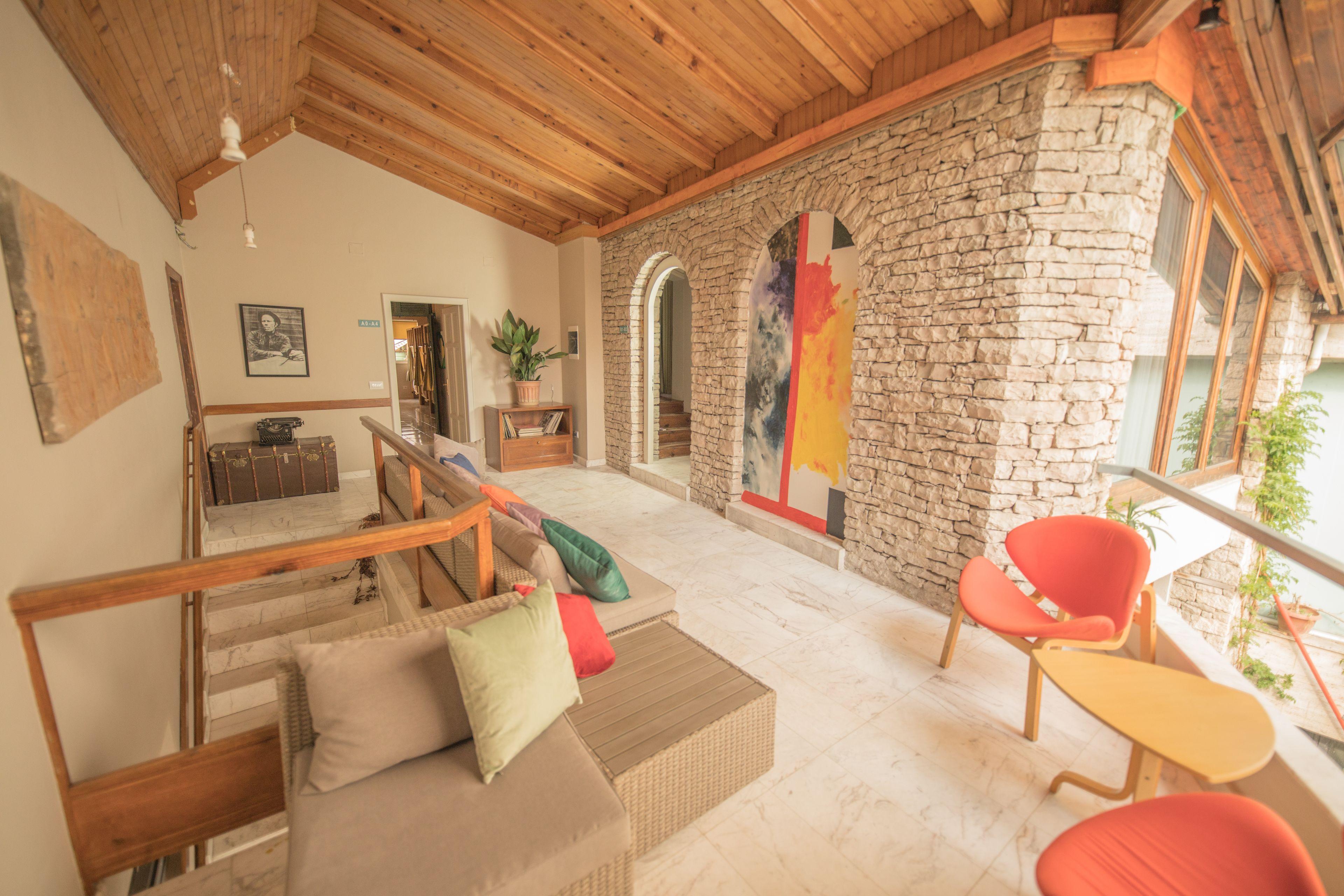Mosaic Home