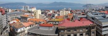 Vigo Plaza