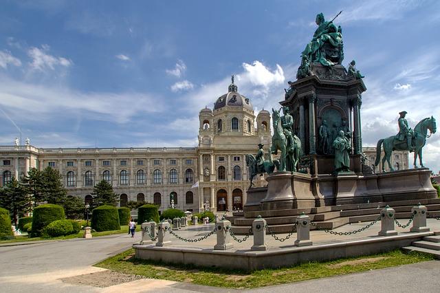 AUSTRIA-Castelele BAVARIEI 7 zile