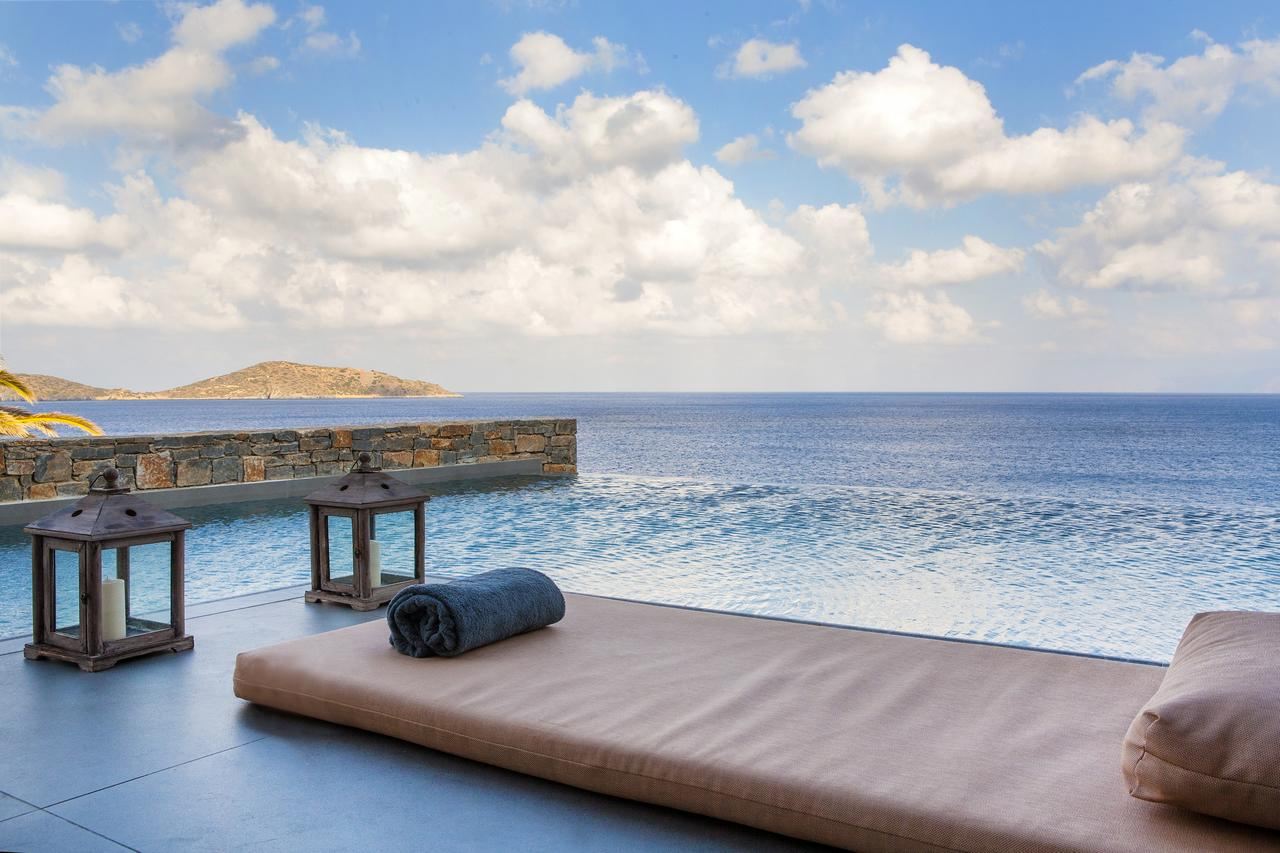 Tui Blue Elounda Village Resort & Spa by Aquila - Adults Only