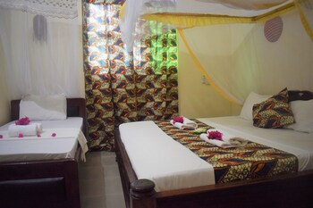 Zanzibar Dream Lodge