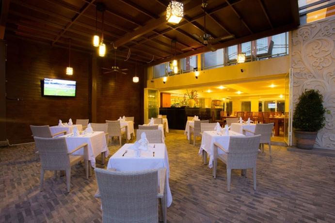Sun Hotel And Spa